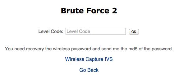 brute force 2