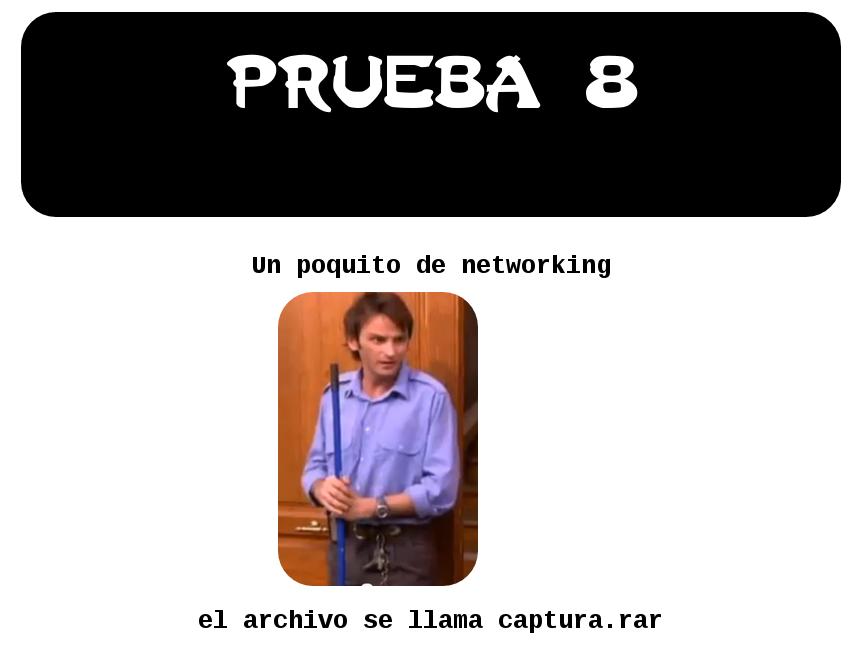 prueba8